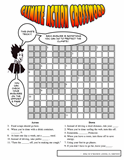 Climate Action Crossword (thumbnail)